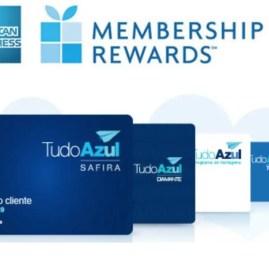 Azul vai honrar upgrade de categoria pra quem transferiu pontos do American Express