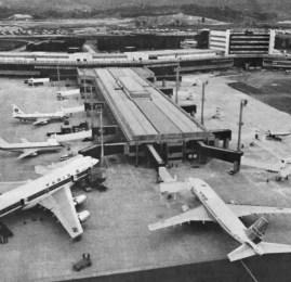 Há 30 anos, nascia o aeroporto de Guarulhos. Você está satisfeito com as melhorias?