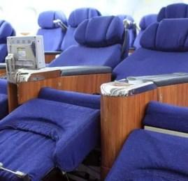Conheça o 3 tipos de interiores dos aviões da Azul que fazem as rotas internacionais