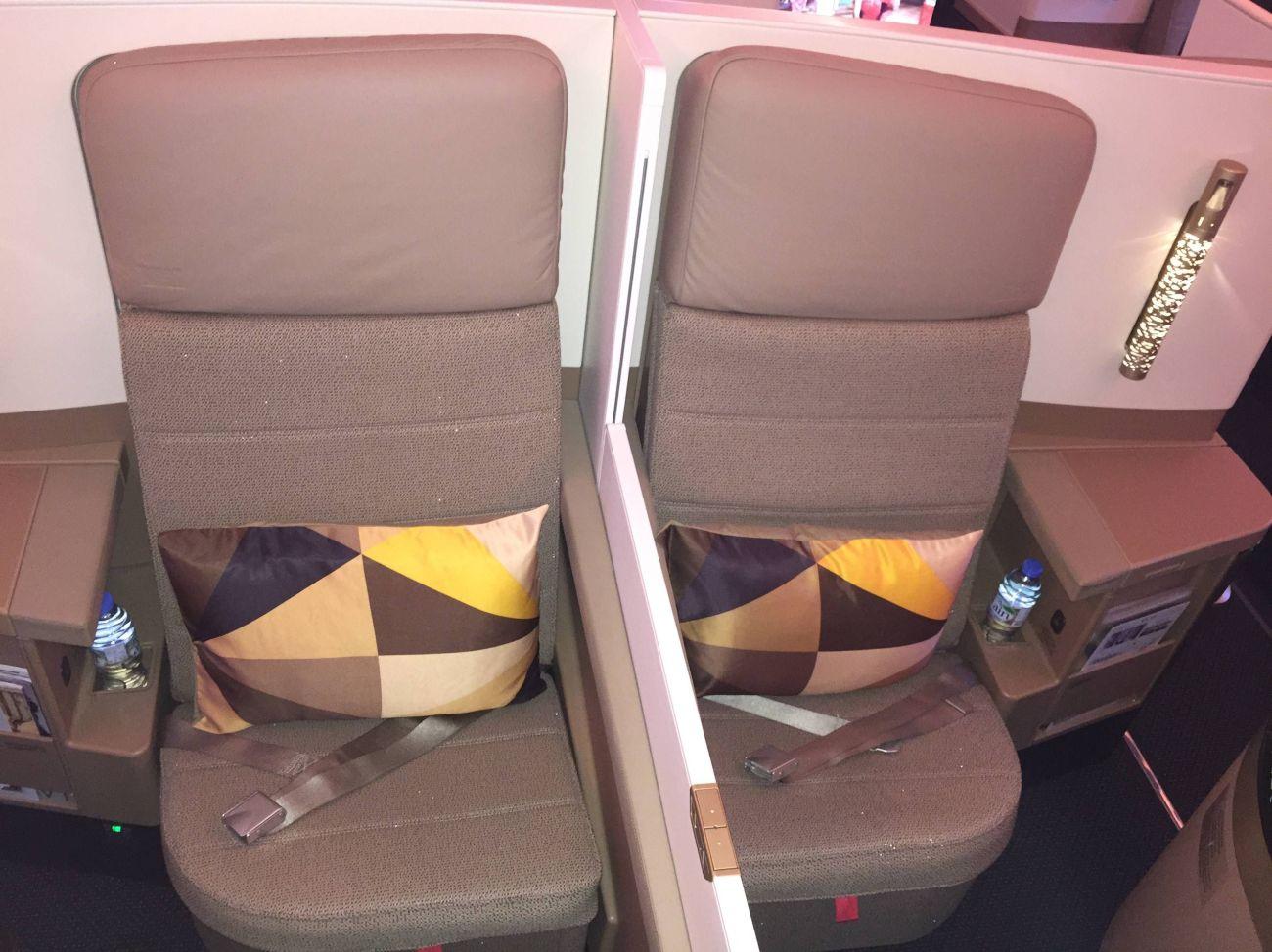 Etihad A380 Business Studio Class PassageirodePrimeira-07