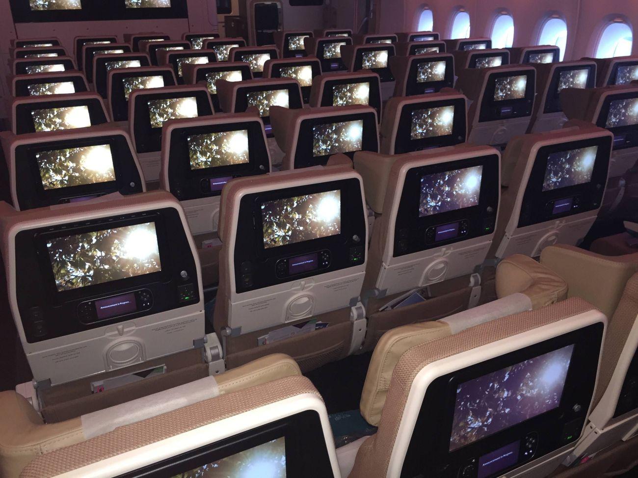 Etihad A380 Business Studio Class PassageirodePrimeira-09