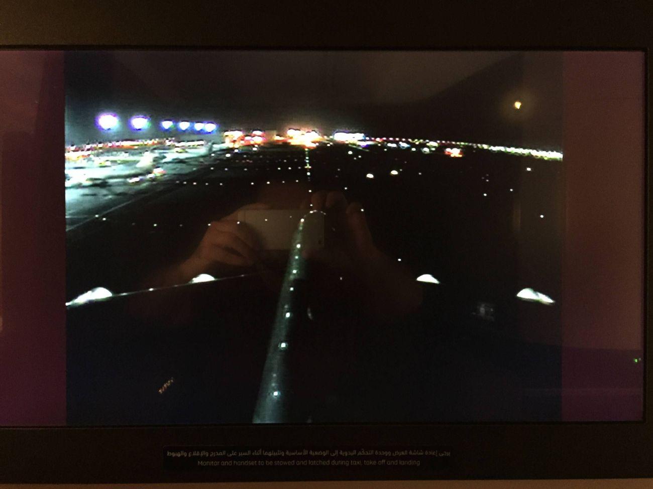 First Class Apartment A380 Etihad - PassageirodePrimeira36