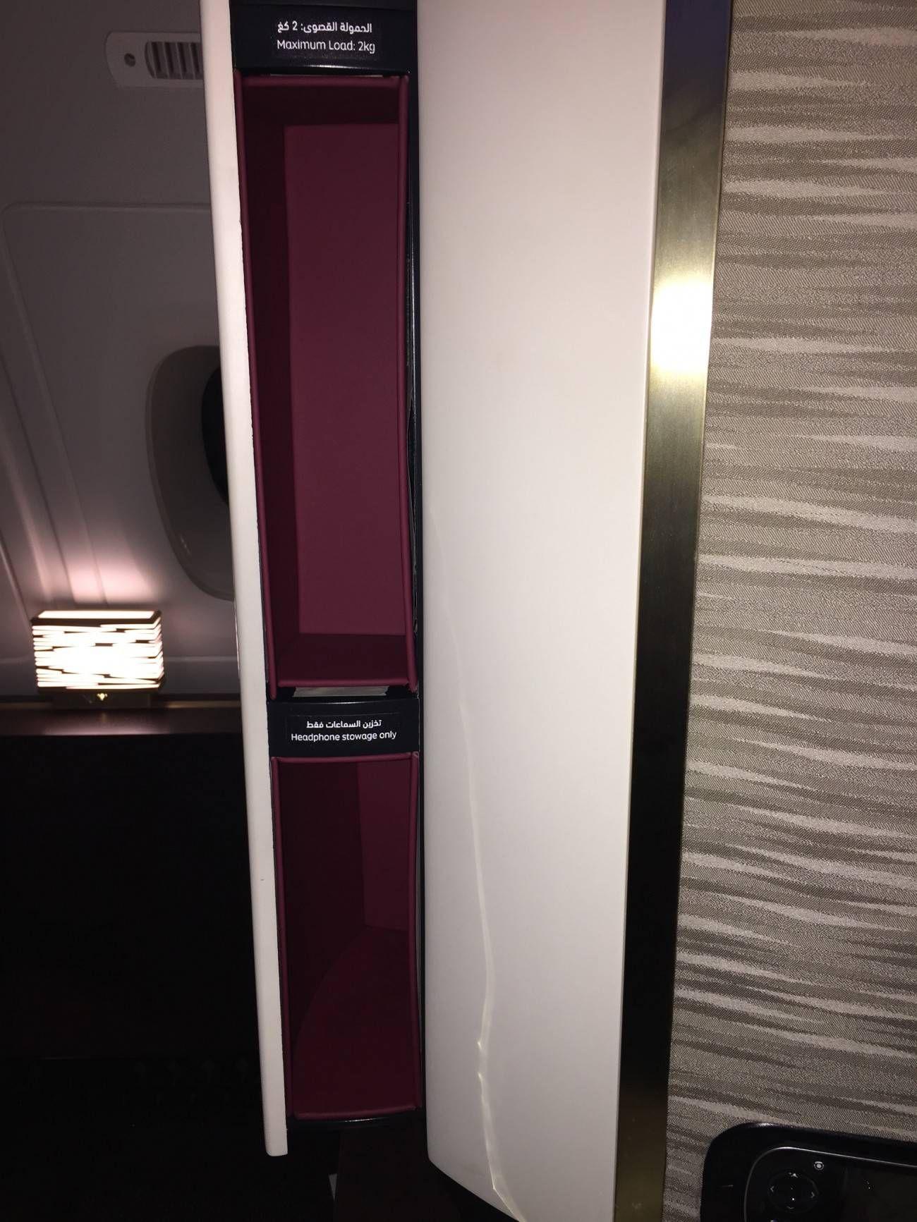 First Class Apartment A380 Etihad - PassageirodePrimeira66
