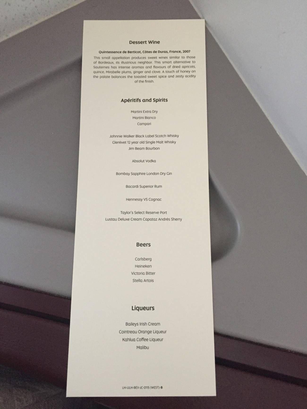 Jet Airways A330 Business Class Etihad Passageirodeprimeira -025