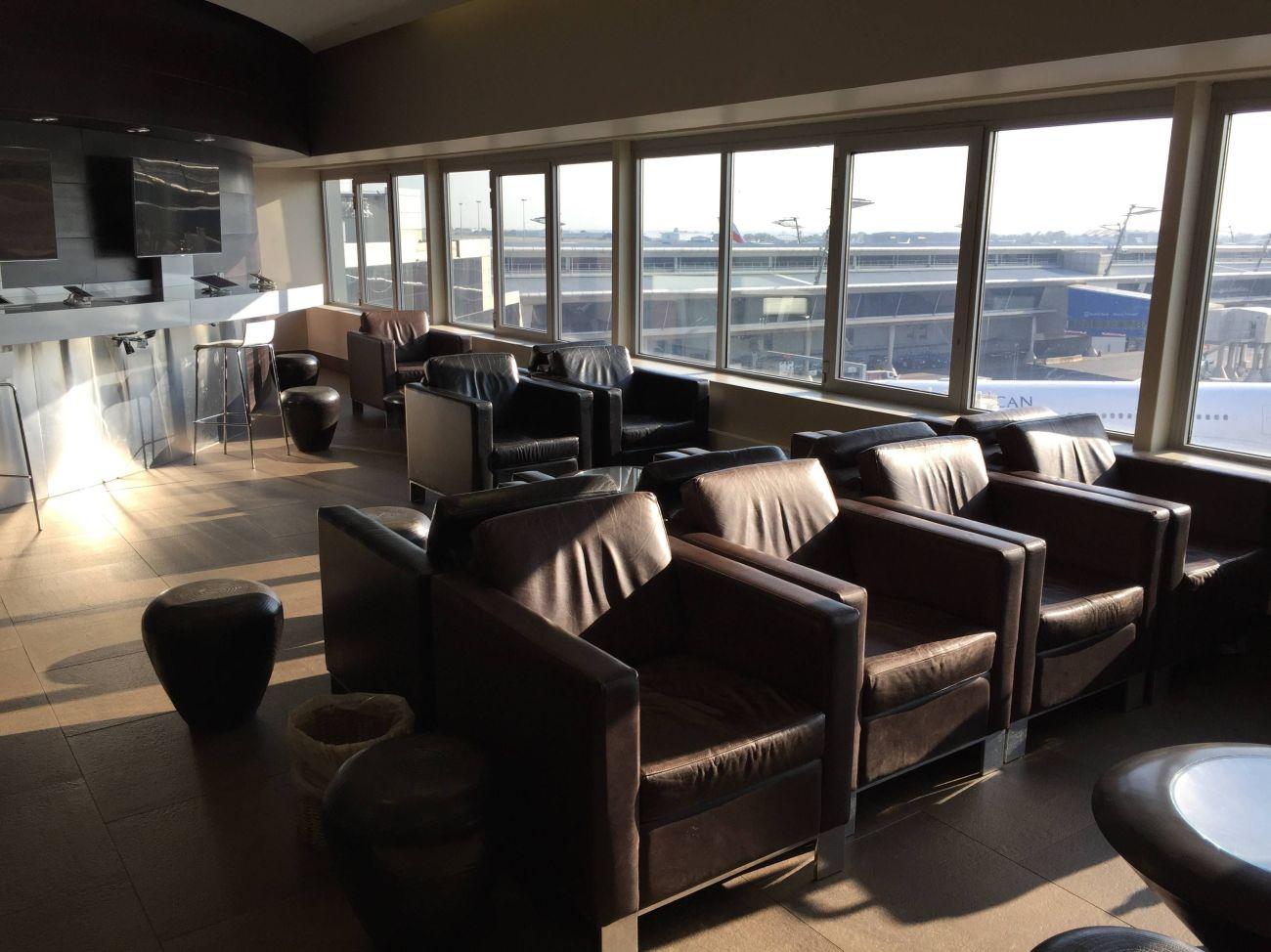 South African Platinum Lounge JNB PassageirodePrimeira-012