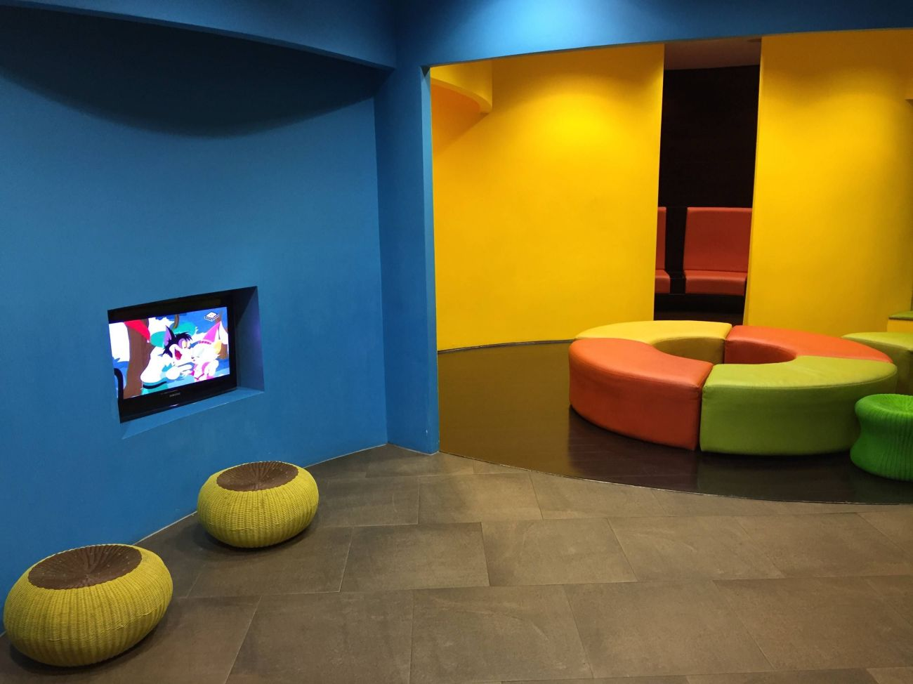 South African Platinum Lounge JNB PassageirodePrimeira-09