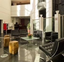 Meliá Hotels International cresce no Brasil com a abertura do Meliá Ibirapuera