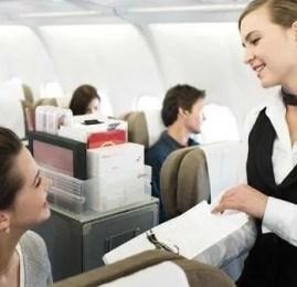 American Airlines encerra serviço de Duty Free à bordo