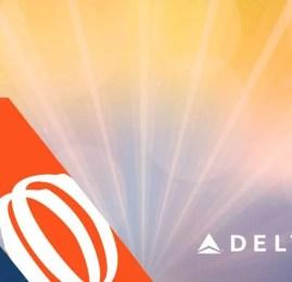 Passagens da Delta voltam à aparecer no Smiles e mais baratas