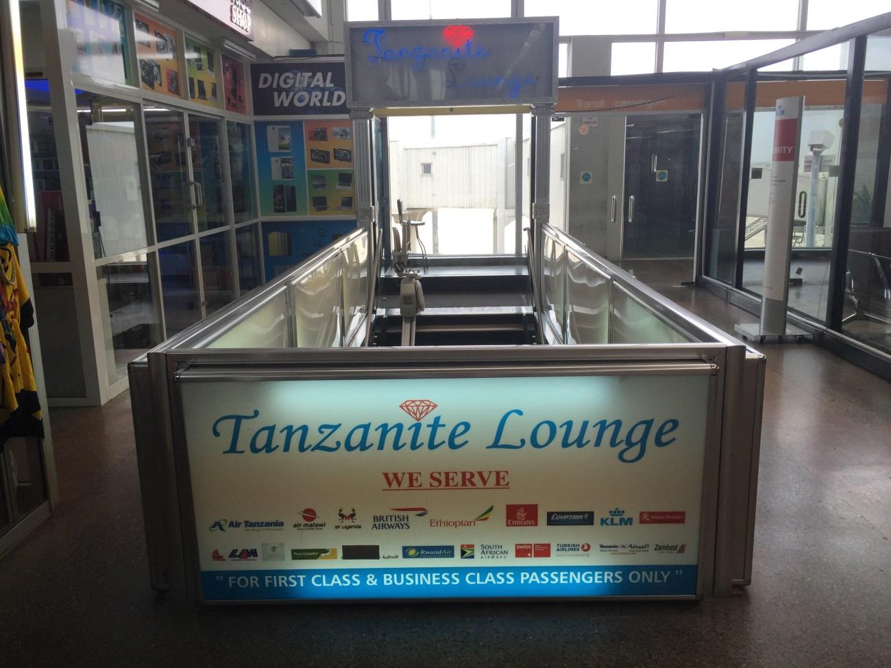 Tanzania Lounge Dar Es Salaam - 03