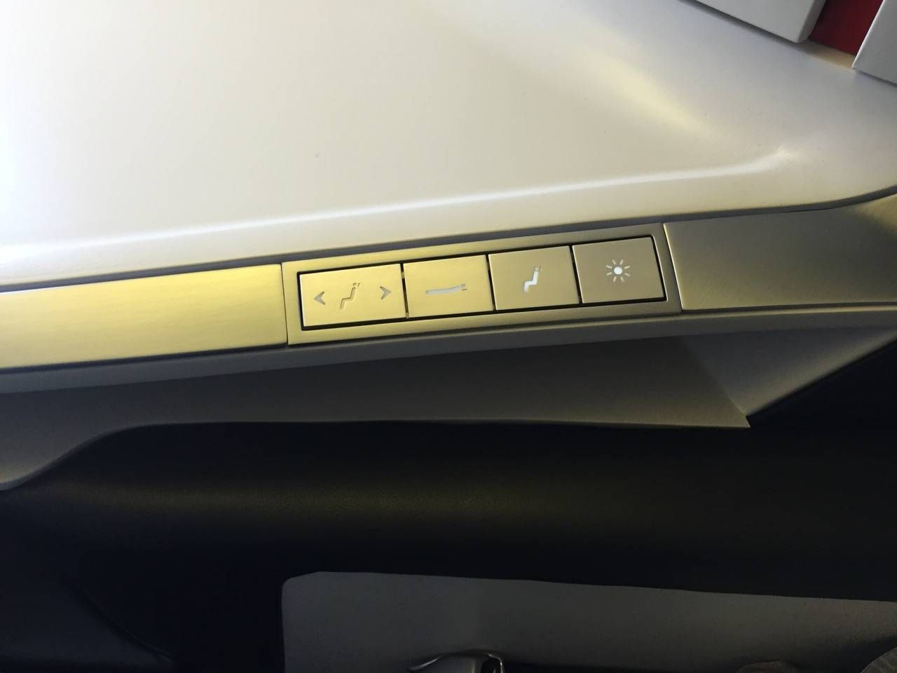 Air France New Business Class-07