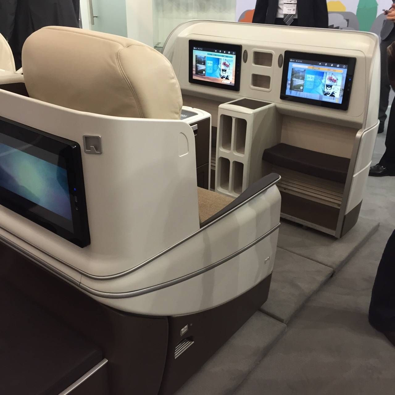 Aircraft Interiors Expo 2015-017