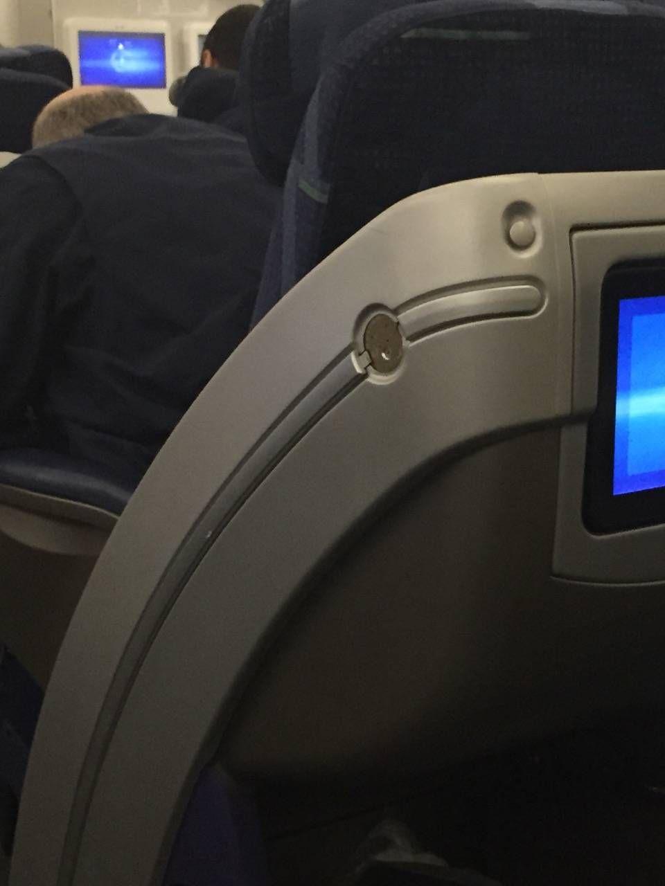 Classe Executiva TAP A330 Passageiro de Primeira-042
