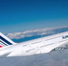 Anúncio de greve dos controladores de tráfego aéreo franceses entre 8 e 9 de abril de 2015