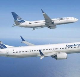 Presidentes Juan Carlos Varela e Barack Obama selam acordo histórico na aquisição de aeronaves para a Copa Airlines