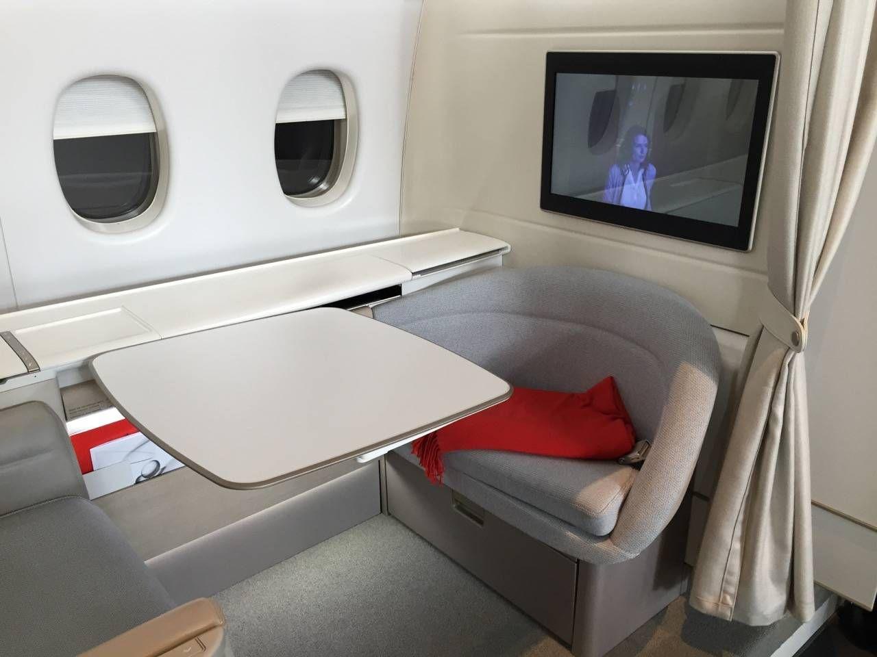 Air France La Premiere-011