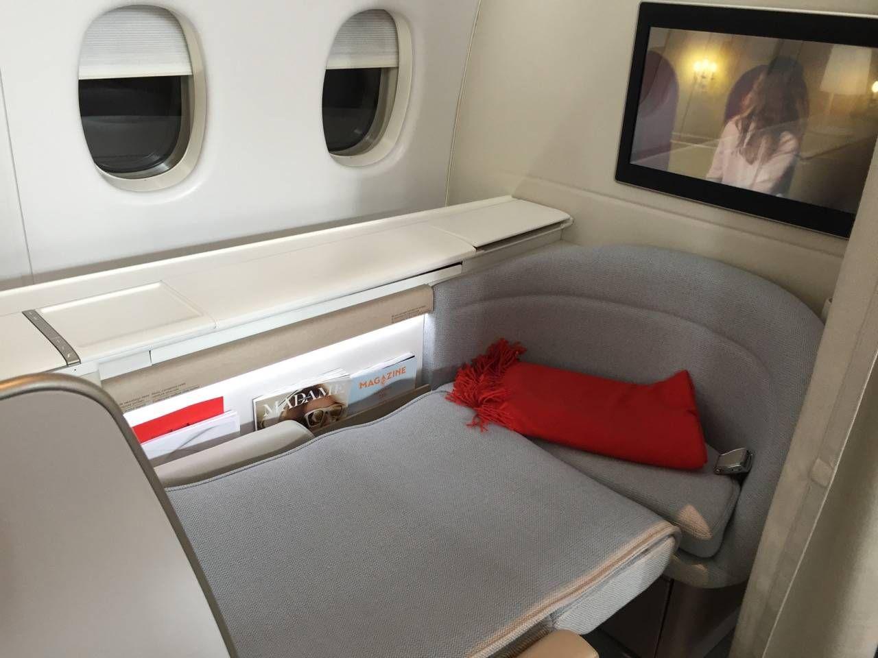 Air France La Premiere-016