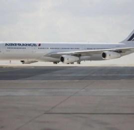 Air France vai utilizar o A340 na rota de/para Brasilia