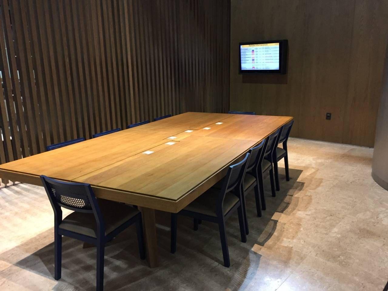 Sala VIP LATAM Guarulhos -08