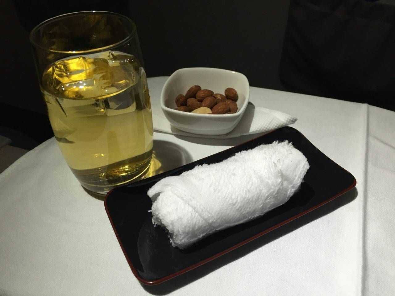 Air China Business Class-012