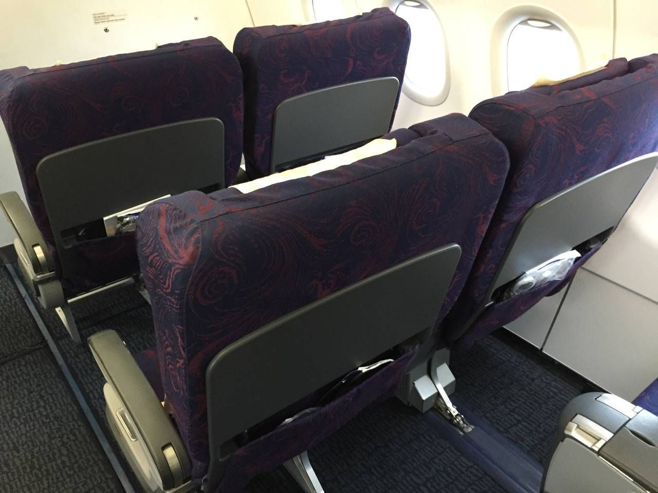 Air China Business Class-04