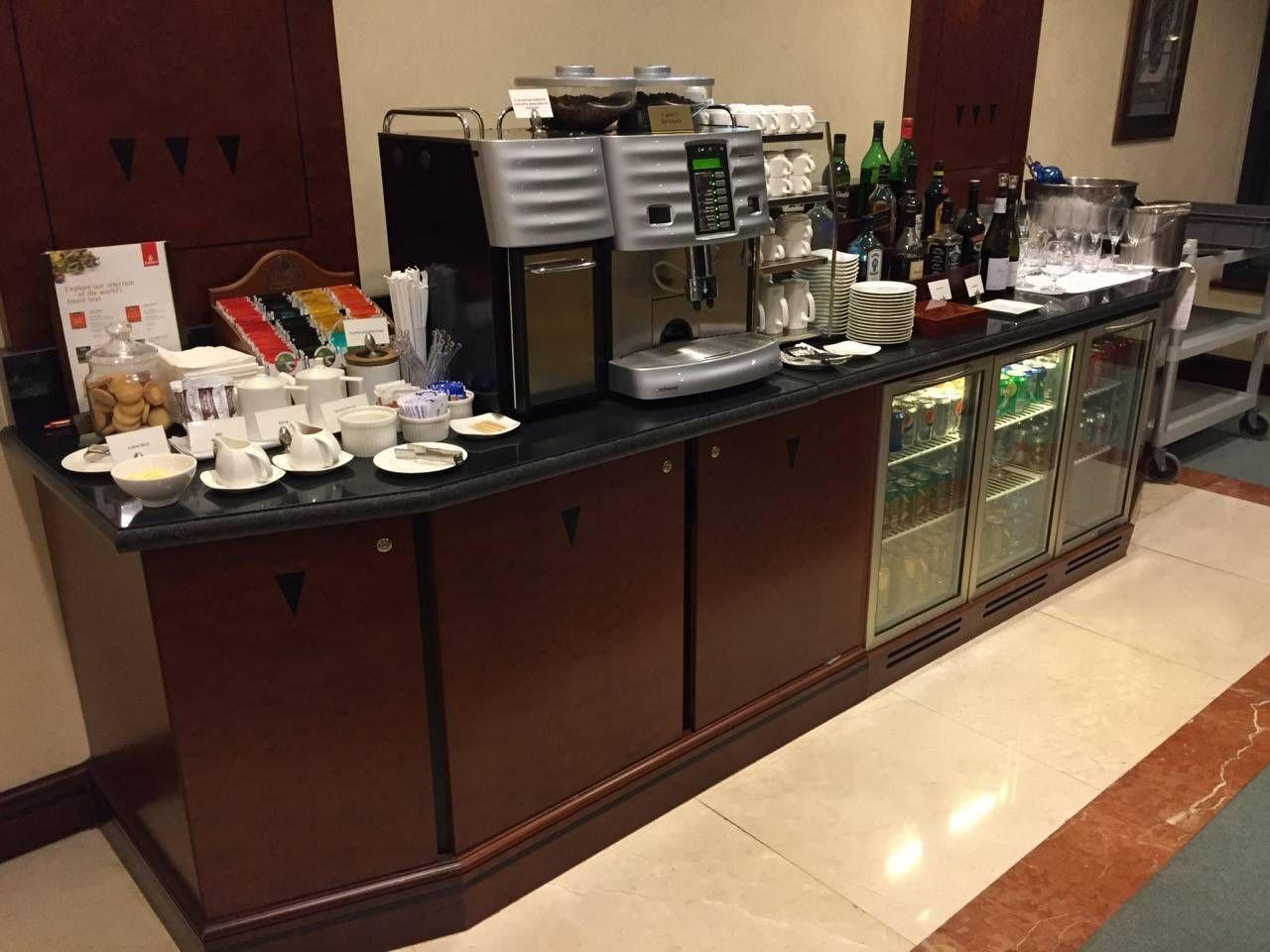 Emirates Lounge Shanghai-019