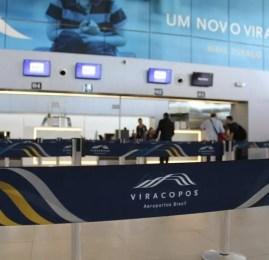 Primeira sala VIP do Aeroporto de Viracopos em Campinas será inaugurada este mês