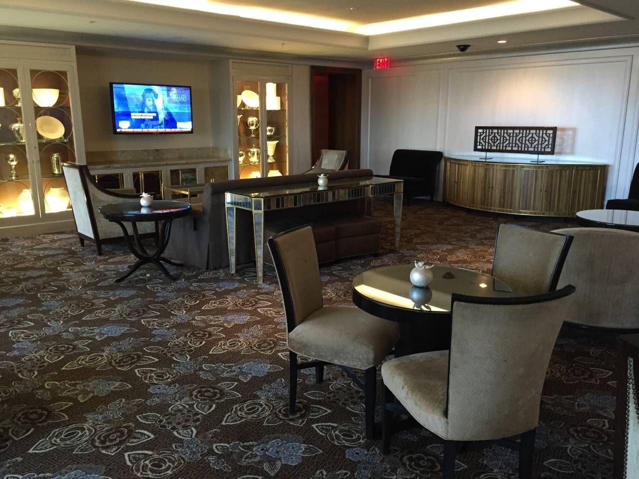 Palazzo Las Vegas -020