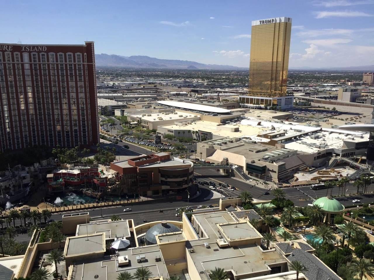 Palazzo Las Vegas -028