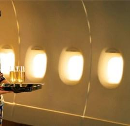 Singapore Airlines apresenta novo cardápio com o melhor da gastronomia oriental e ocidental