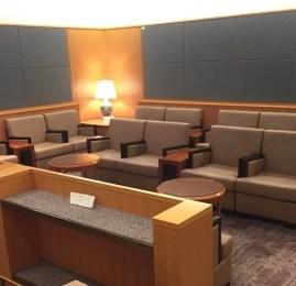 Sala VIP Sakura Lounge – Aeroporto de Fukuoka (FUK)