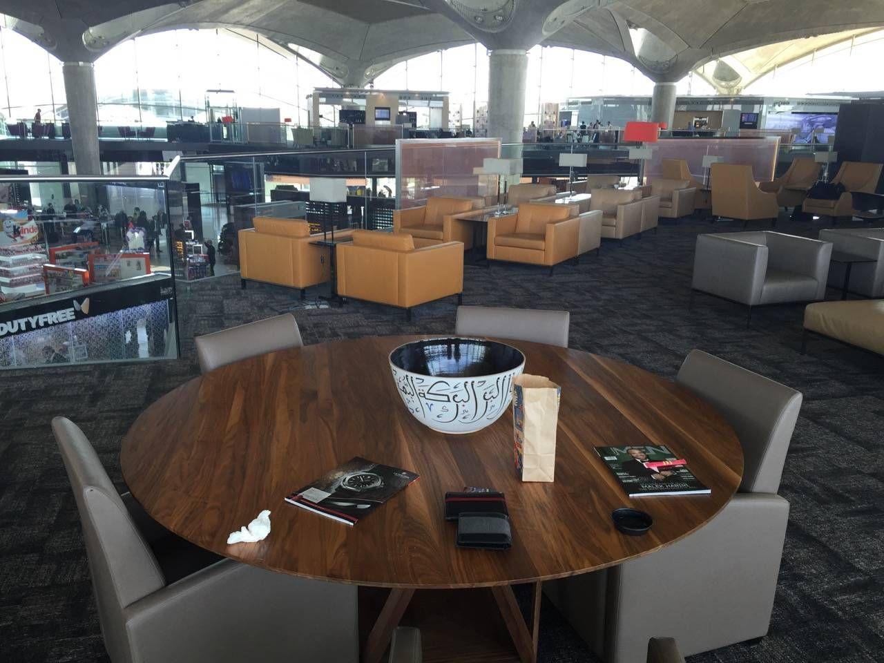 Crowne Lounge Amman -010