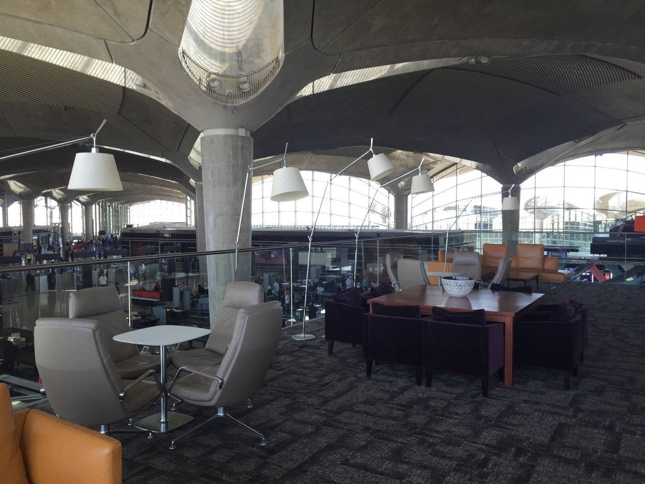 Crowne Lounge Amman -013