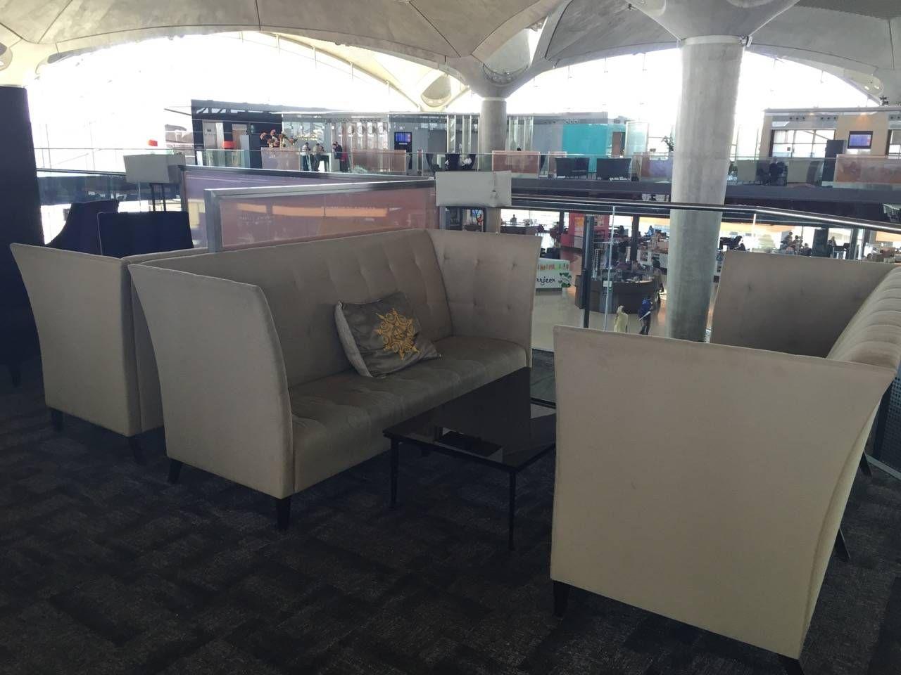 Crowne Lounge Amman -031