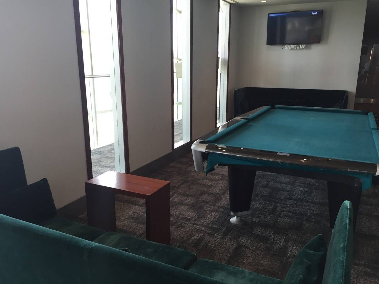 Crowne Lounge Amman -033