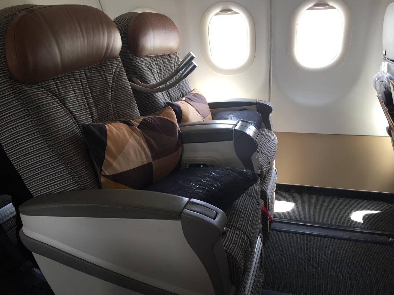 Etihad A320 Business Class-07
