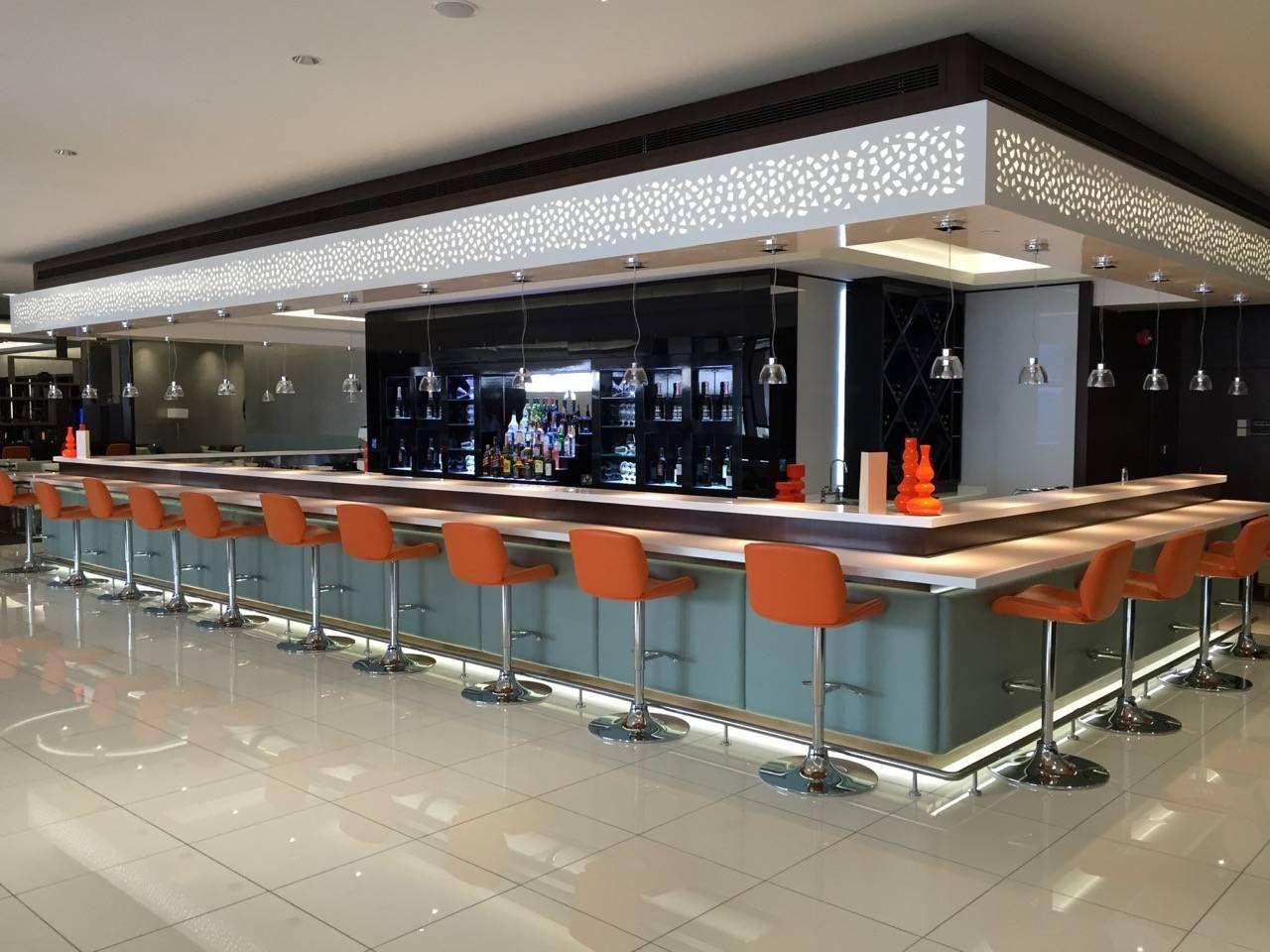 Etihad Premium Lounge-013