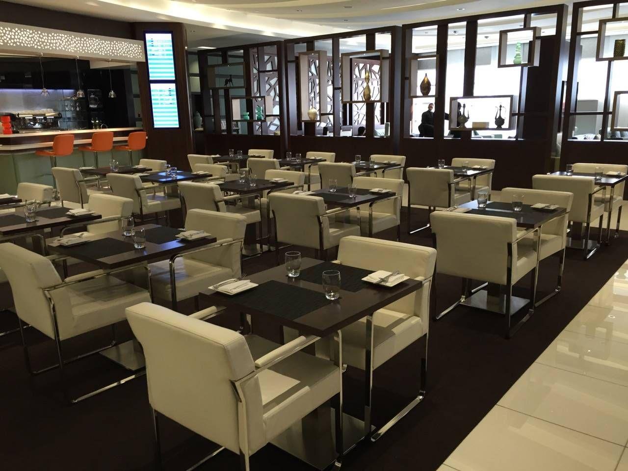 Etihad Premium Lounge-020