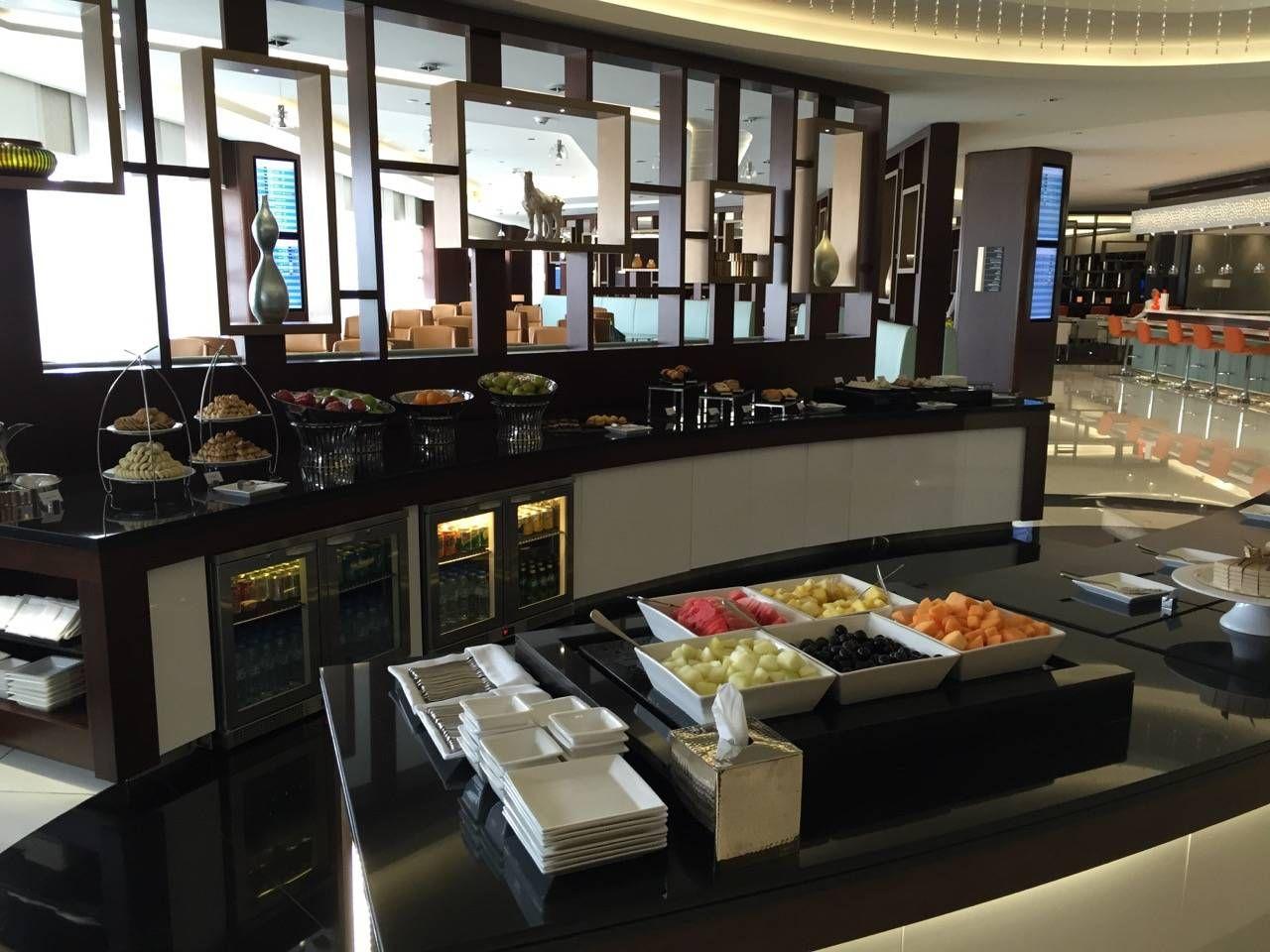 Etihad Premium Lounge-06