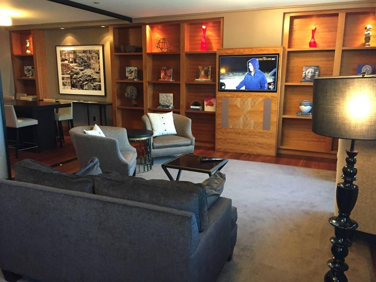 Grand Hyatt Seattle27