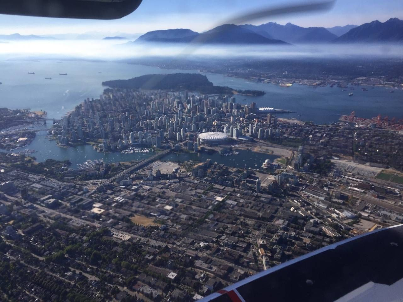 Harbour Air -041