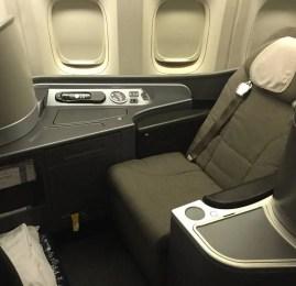 United Airlines planeja remover Primeira Classe dos seus aviões