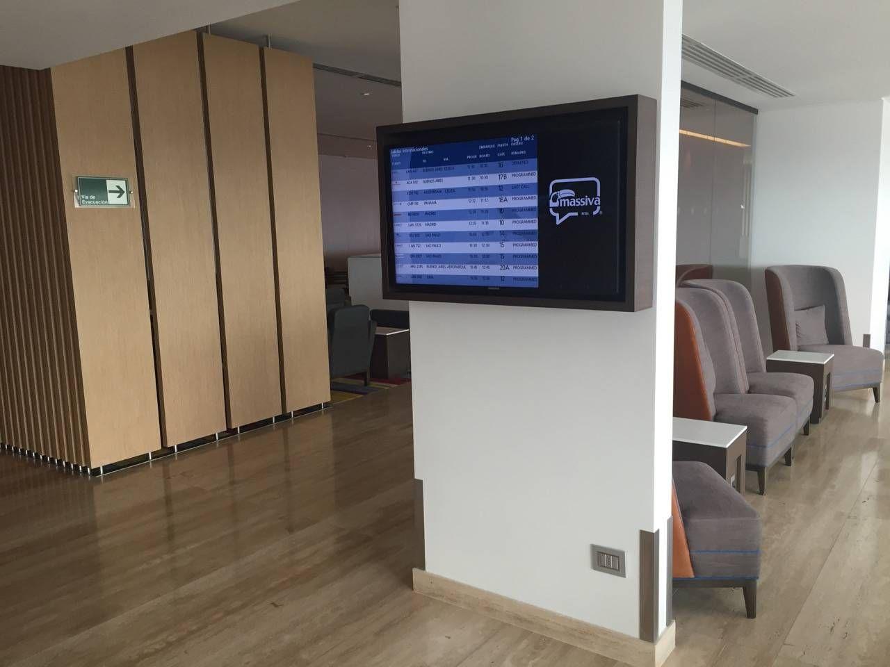 LATAM SCL VIP Lounge-027