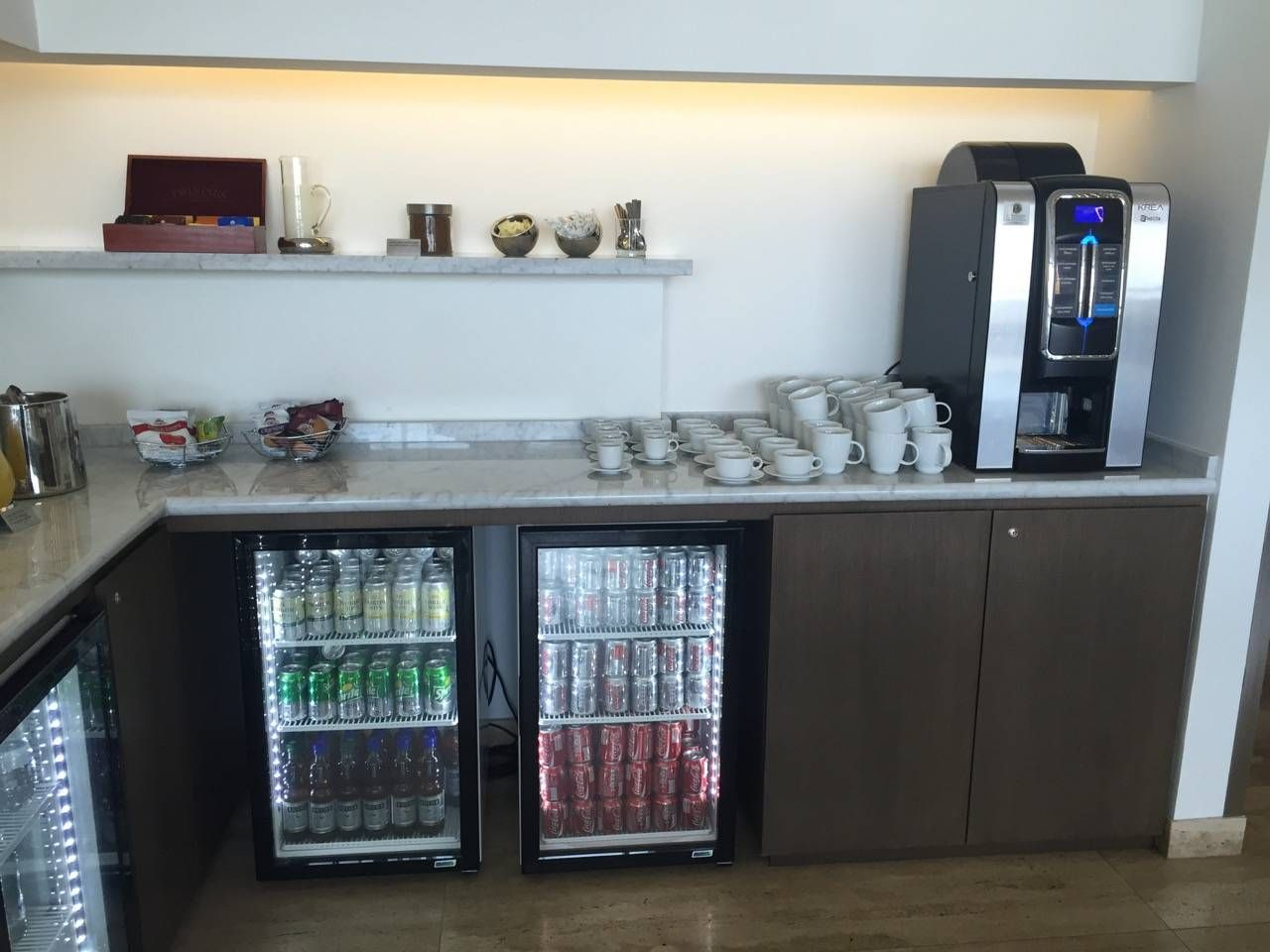 LATAM SCL VIP Lounge-040