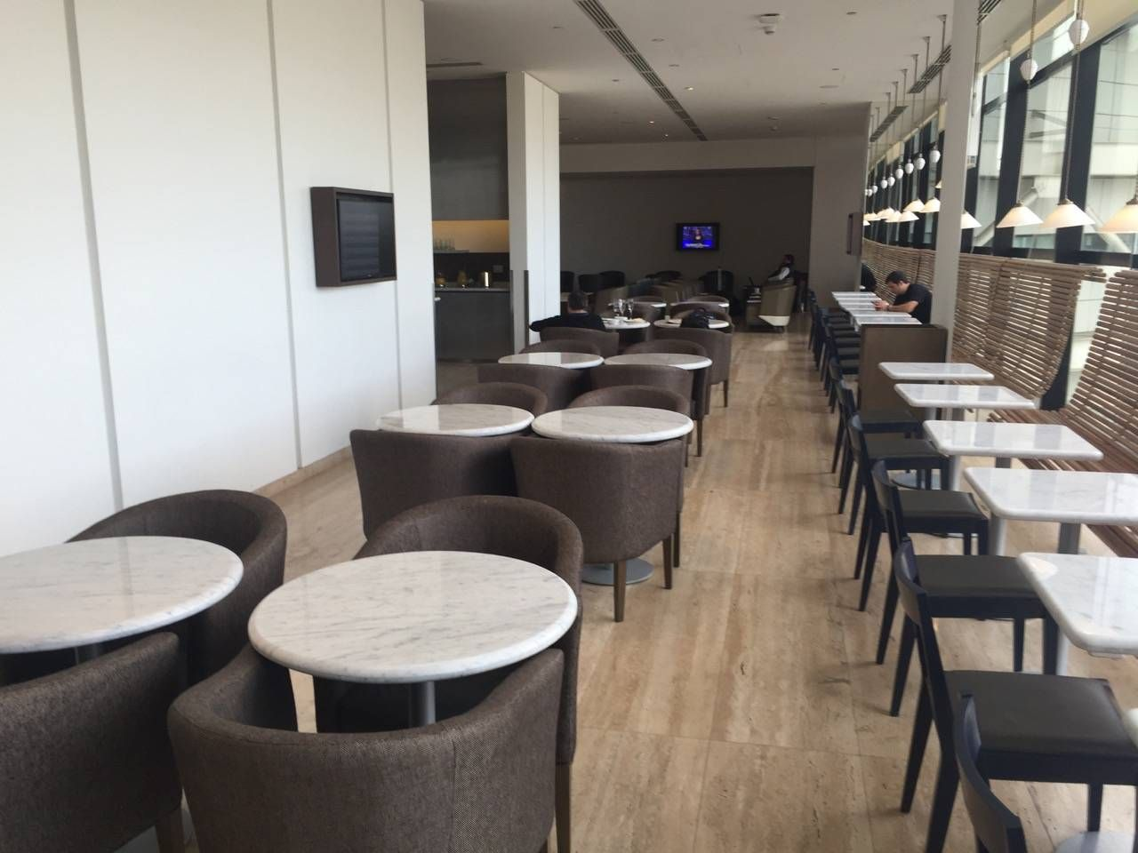 LATAM SCL VIP Lounge-06