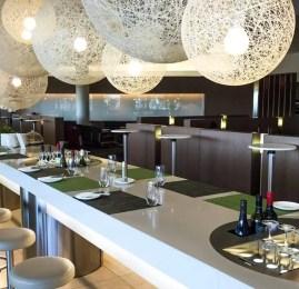 Sala VIP Qantas Business Lounge – Aeroporto de Sydney (SYD)
