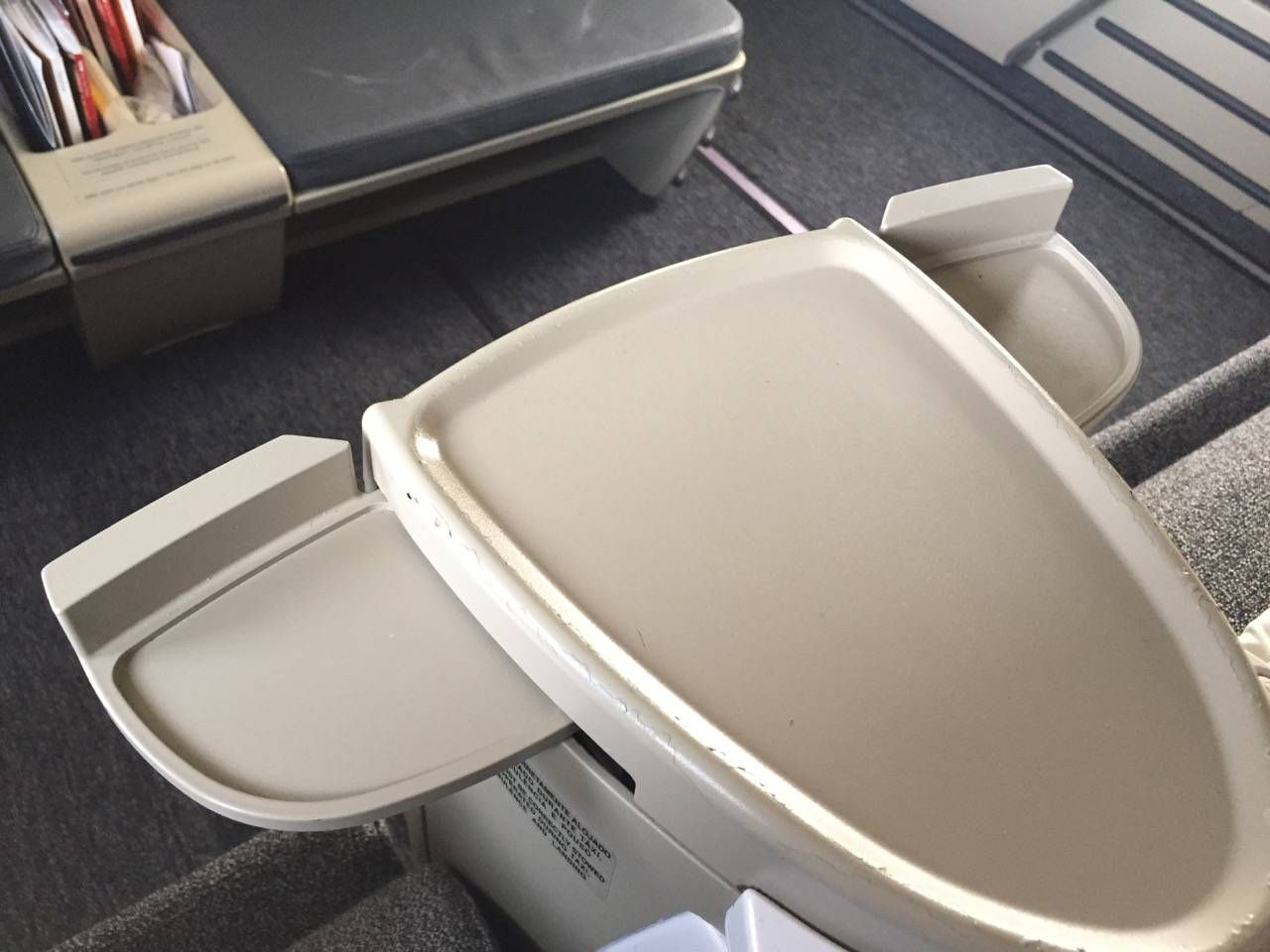TAM B777 Executiva Business Class-028