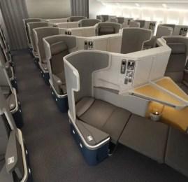 BAIXOU! American Airlines vende passagens em classe executiva para os EUA por R$3.100,00 (ida e volta)
