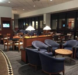 Sala VIP Delta SkyClub – Aeroporto de West Palm Beach (PBI)
