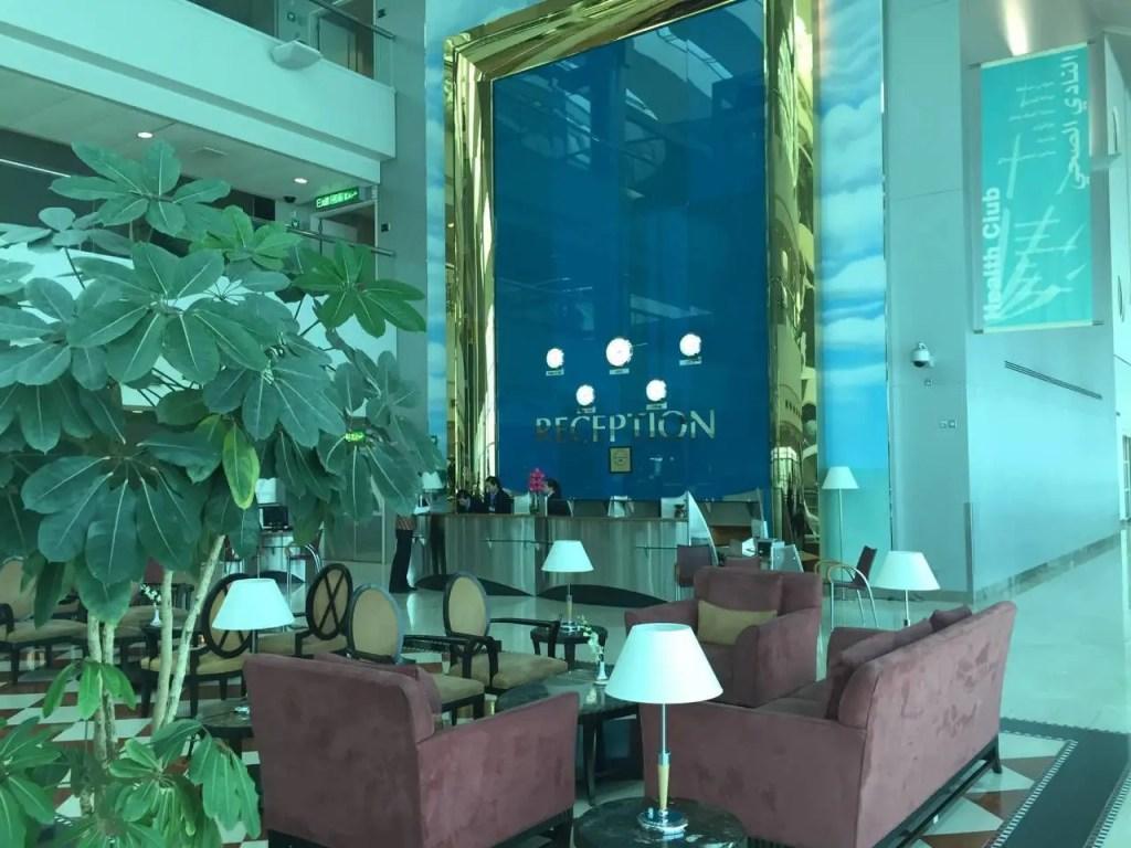 Dubai Airport Hotel-015